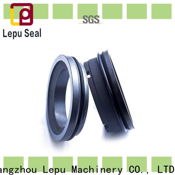 Lepu portable APV Mechanical Seal manufacturers customization for food