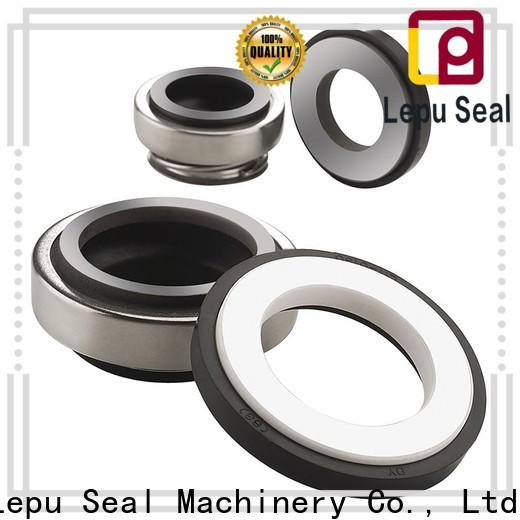 Lepu made bellows mechanical seal customization for beverage