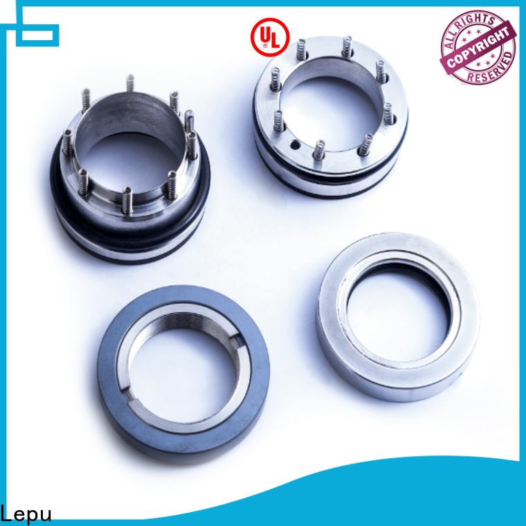 double mechanical seal barrier fluid & pump seal manufacturers