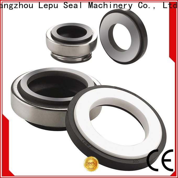 Lepu m3n eagleburgmann mechanical seal ODM high temperature