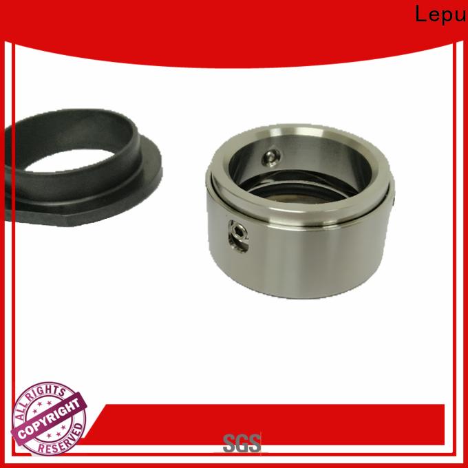 Lepu durable alfa laval mechanical seal for wholesale for food