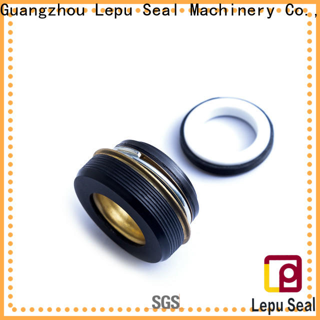 Lepu bellows water pump seals automotive for wholesale for beverage