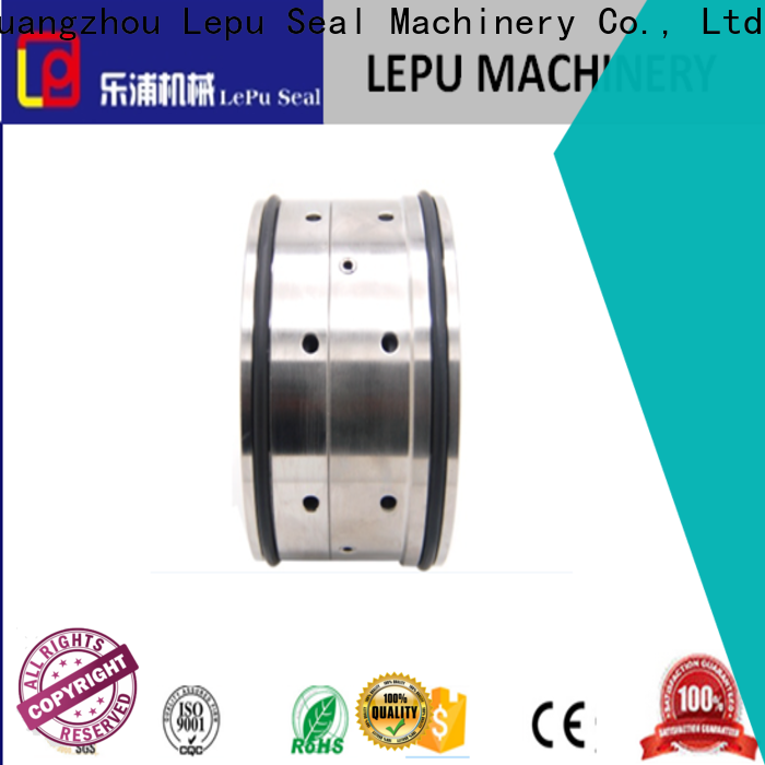 funky agitator seal cartridge supplier for sanitary pump