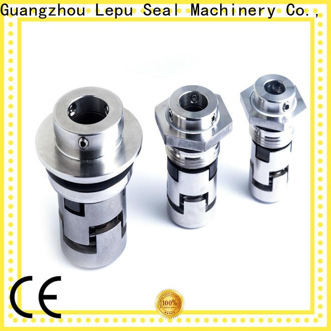 Lepu latest grundfos pump seal OEM for sealing frame