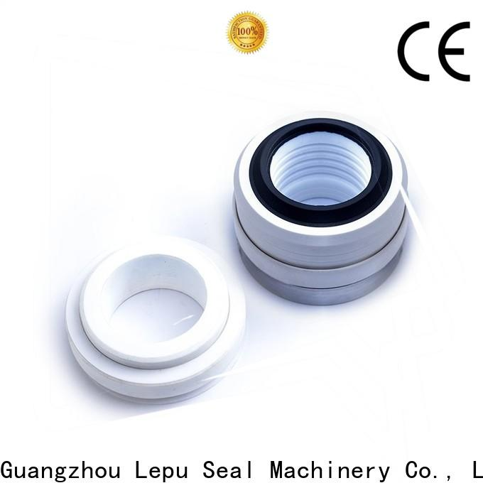 Lepu latest Metal Bellows Seal bulk production for high-pressure applications