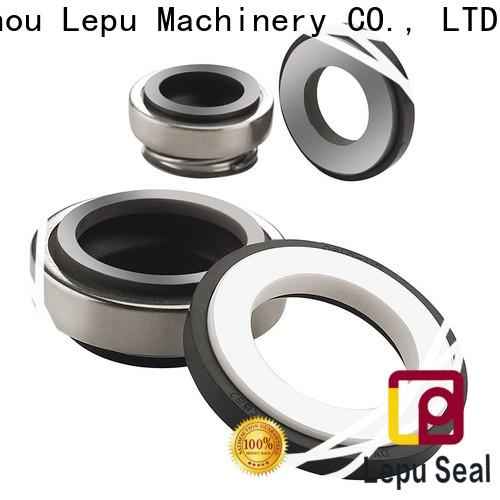 Lepu on-sale metal bellow seals bulk production for high-pressure applications