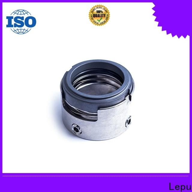 Lepu durable silicone o rings supplier for fluid static application