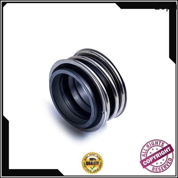 Lepu john metal bellow mechanical seal for business for beverage