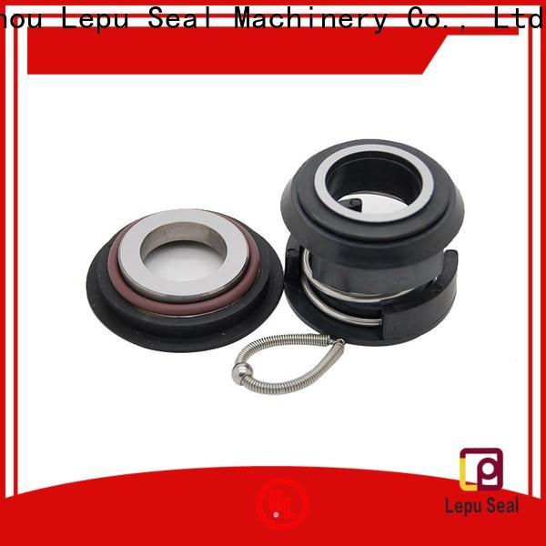at discount flygt pump seal plugin customization for short shaft overhang