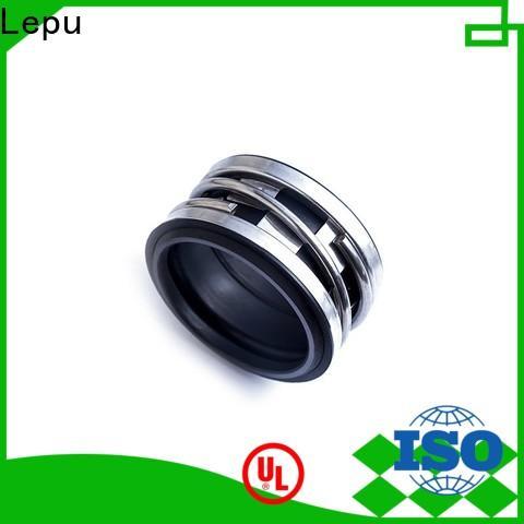 Lepu 155b metal bellow mechanical seal factory for beverage