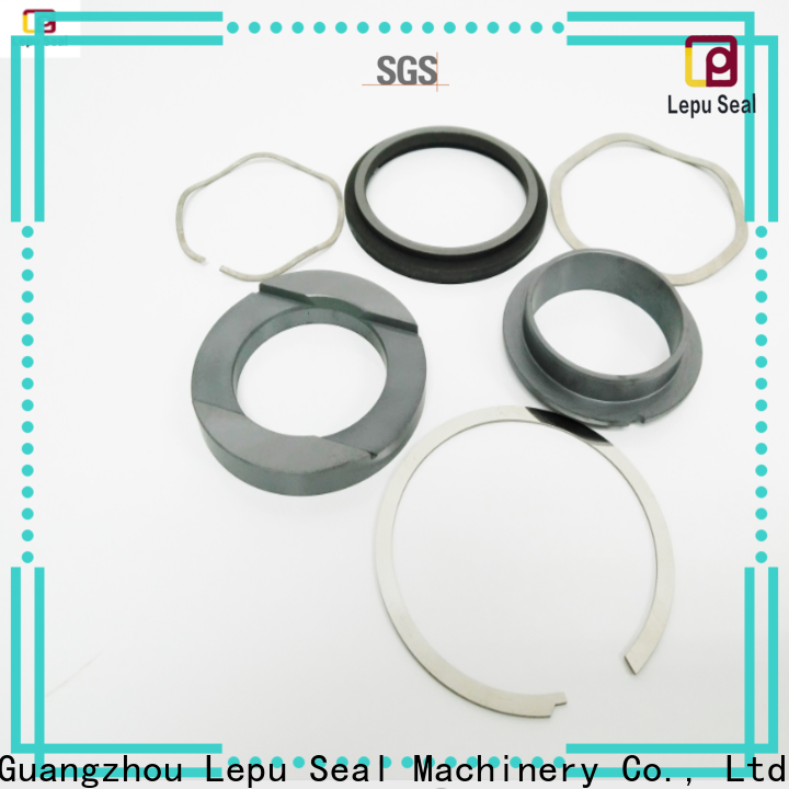 Lepu seal fristam pump seal kits OEM for high-pressure applications