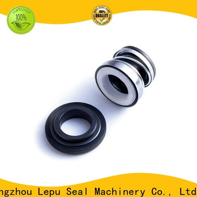 Lepu latest conical spring mechanical seal ODM for beverage
