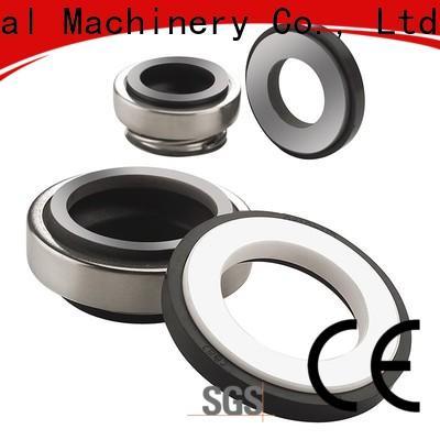 solid mesh burgmann mechanical seal cost OEM high pressure