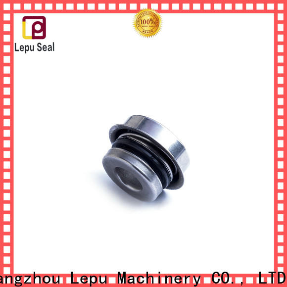 Lepu bellows water pump seals automotive get quote for high-pressure applications
