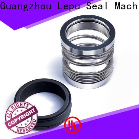 Lepu mechanical metal o rings ODM for water