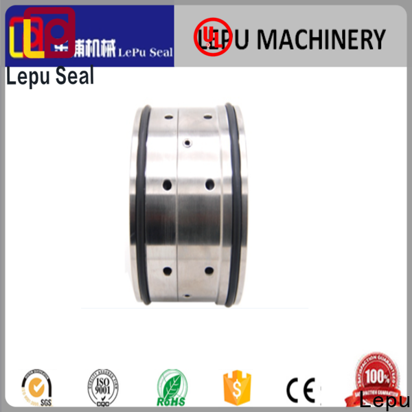 Lepu pump mechanical pump seals suppliers company for sanitary pump