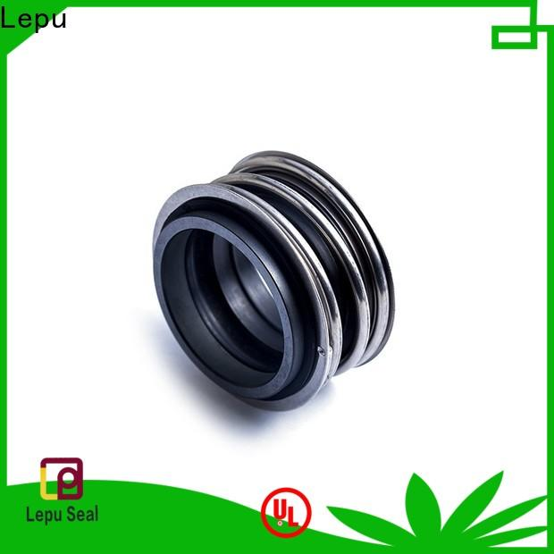 Lepu Breathable bellows mechanical seal get quote for food