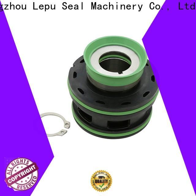 Lepu high-quality flygt pump seal supplier for short shaft overhang