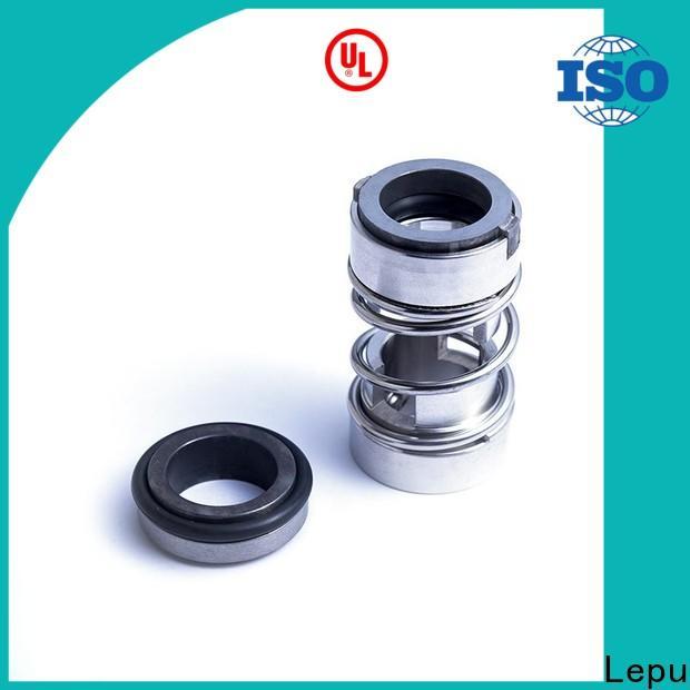 Lepu pump grundfos seal customization for sealing frame