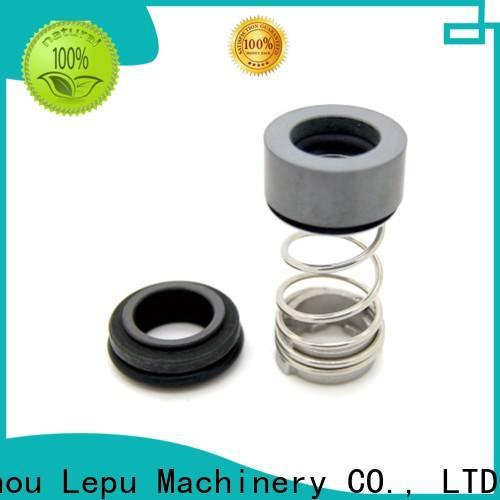 Lepu flange grundfos mechanical seal bulk production for sealing frame