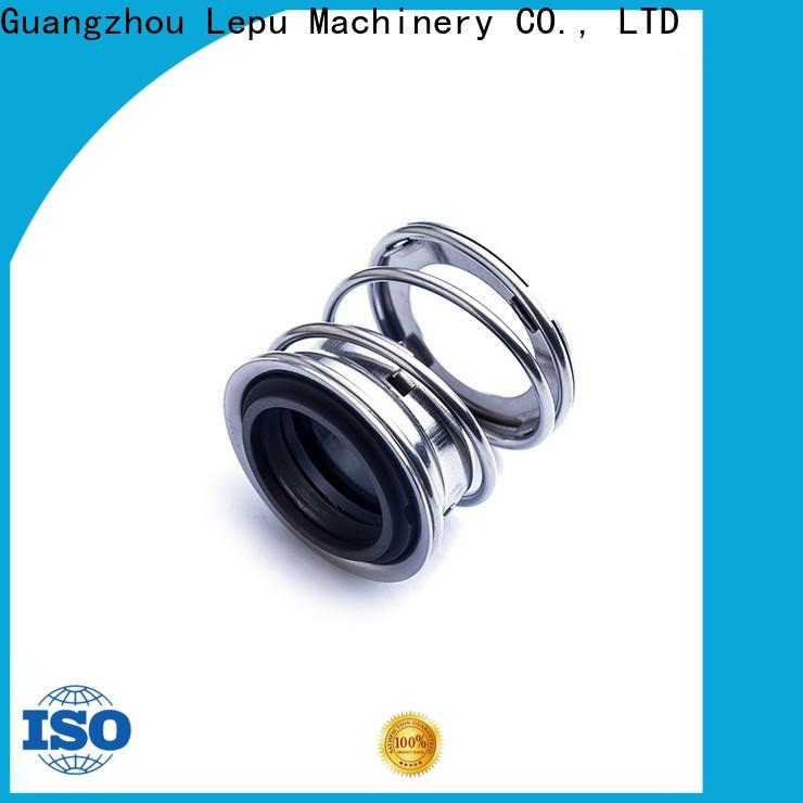 Breathable bellows mechanical seal household free sample for food