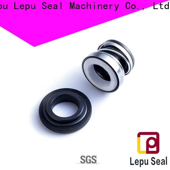 Lepu Breathable metal bellow seals get quote for high-pressure applications
