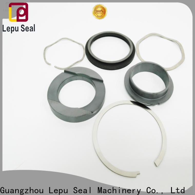 solid mesh fristam pump parts fristam customization for high-pressure applications