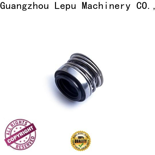 Lepu made mechanical shaft seals springs for wholesale for beverage