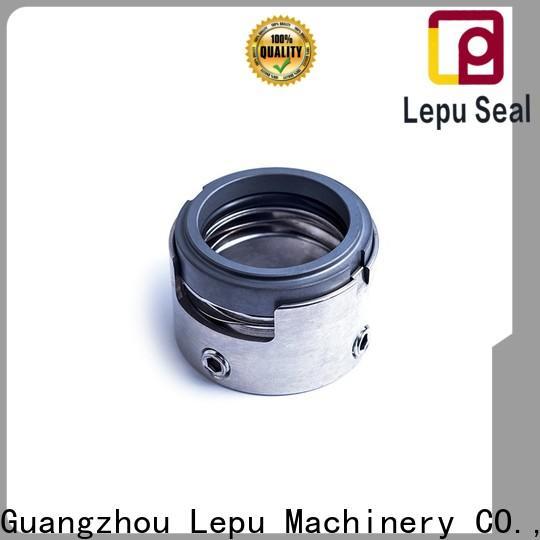portable eagleburgmann mechanical seal top OEM vacuum