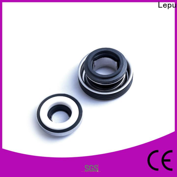 Lepu cooling water pump seals automotive bulk production for food
