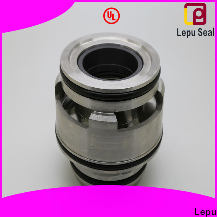 Lepu latest grundfos mechanical seal catalogue bulk production for sealing frame