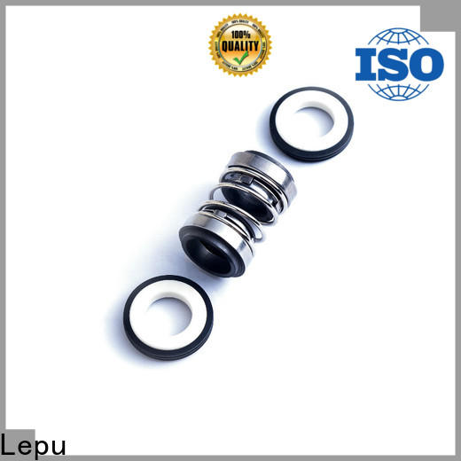 high-quality double acting mechanical seal lepu buy now for beverage