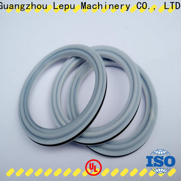 solid mesh seal rings using ODM for beverage