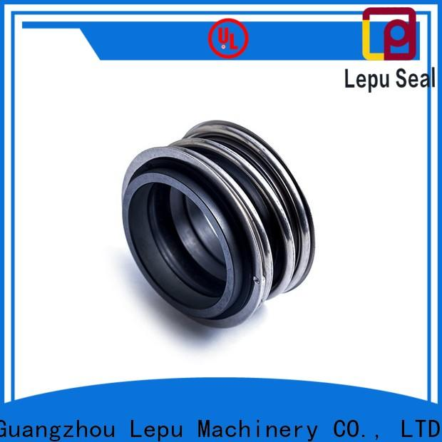 Lepu Breathable metal bellow seals buy now for high-pressure applications
