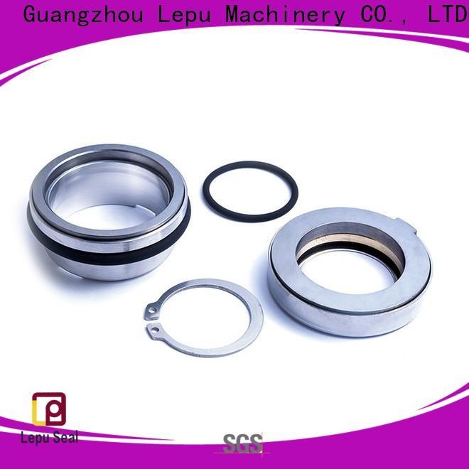 Lepu durable flygt mechanical seals customization for short shaft overhang