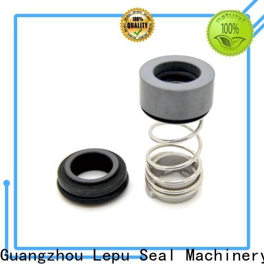 Lepu 43mm grundfos mechanical seal catalogue customization for sealing frame