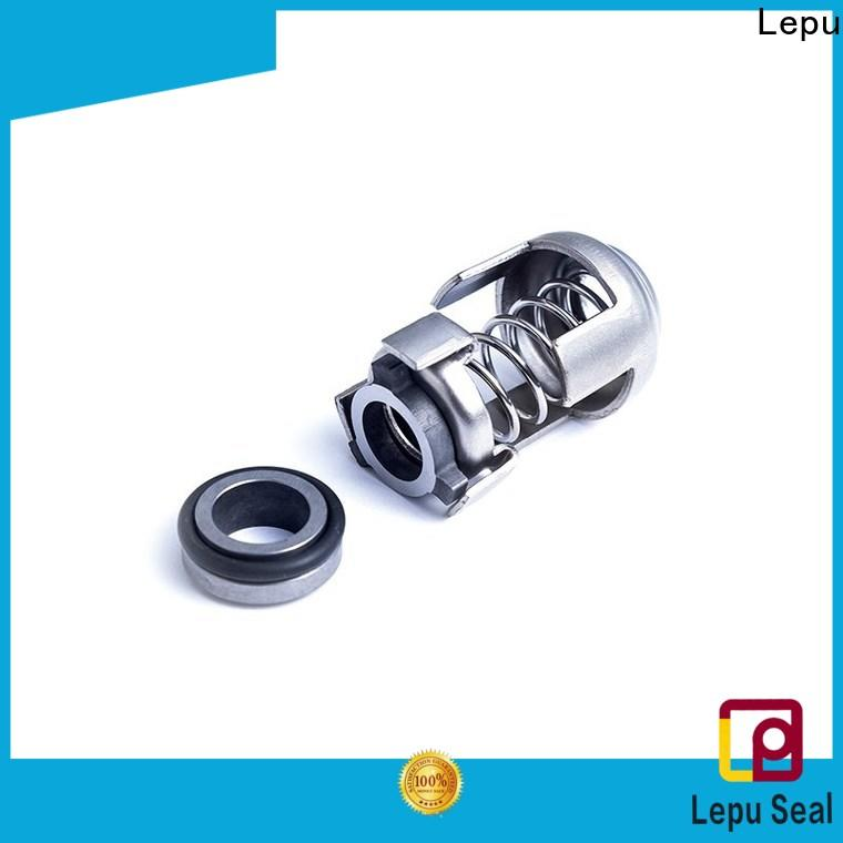 Lepu portable grundfos pump mechanical seal bulk production for sealing joints