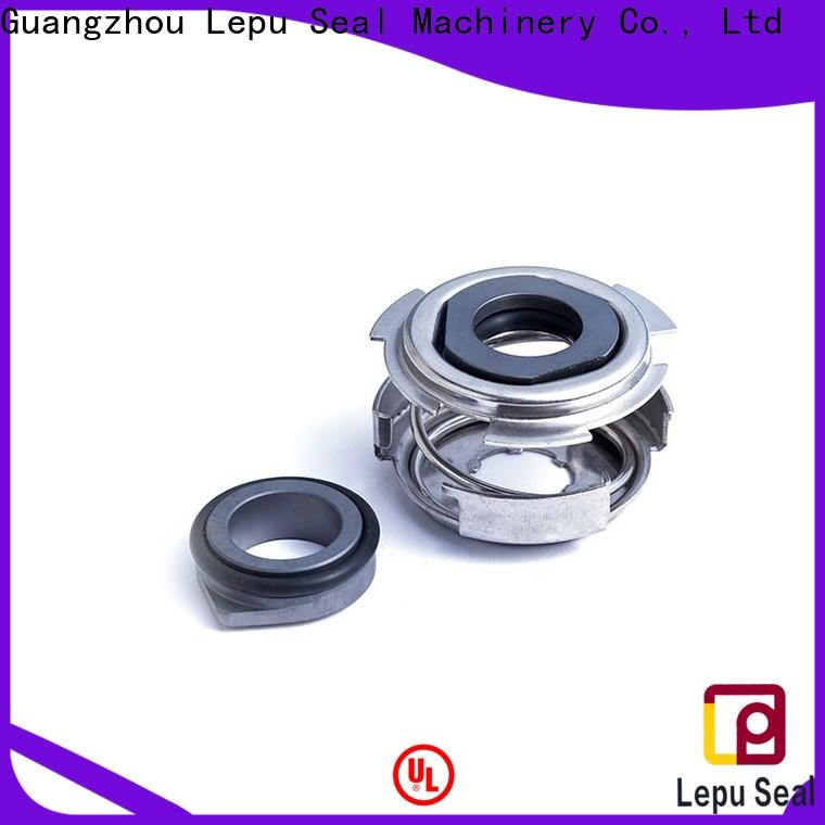 Lepu vertical grundfos mechanical seal catalogue supplier for sealing frame