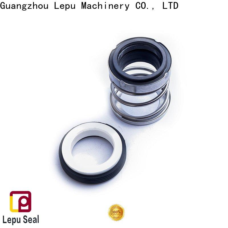 Lepu water john crane mechanical seal suppliers bulk production for chemical