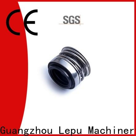 portable single mechanical seal seal supplier for high-pressure applications