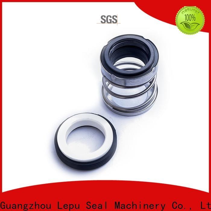 Lepu mg1mg12mg13 bellows mechanical seal ODM for high-pressure applications