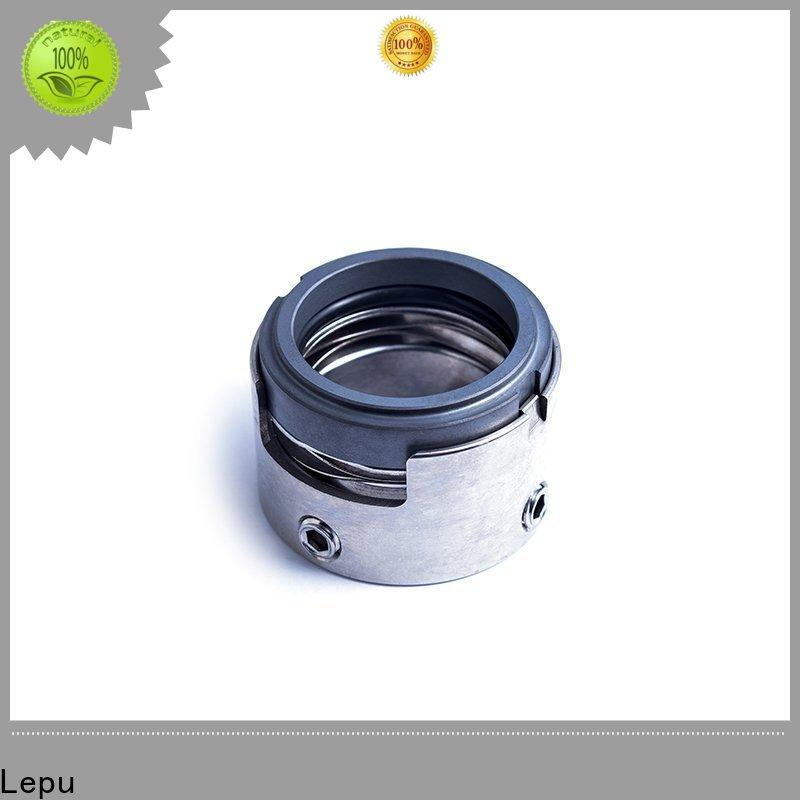 portable burgmann mechanical seal catalogue ksb customization high pressure