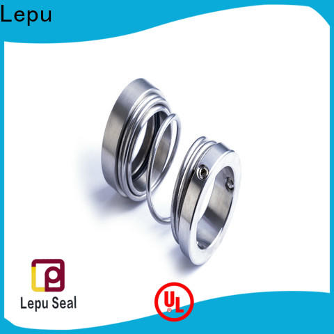 Lepu professional burgmann mechanical seal catalogue customization vacuum