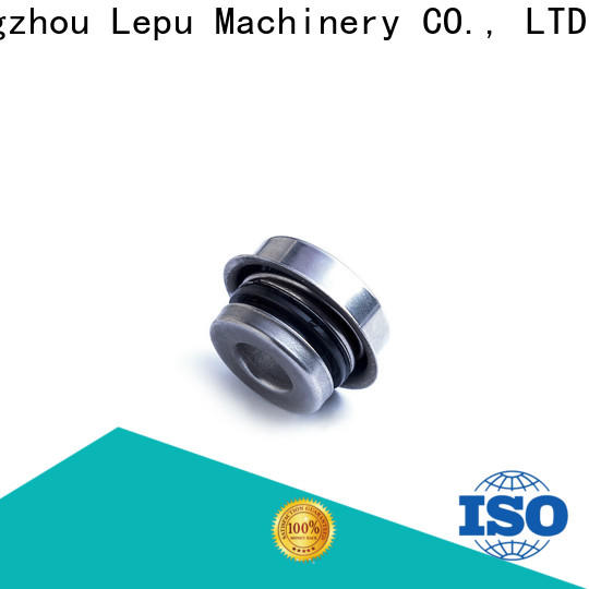 Lepu latest automotive water pump seal kits OEM for high-pressure applications