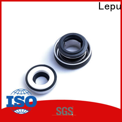 Lepu made automotive water pump seal kits ODM for high-pressure applications