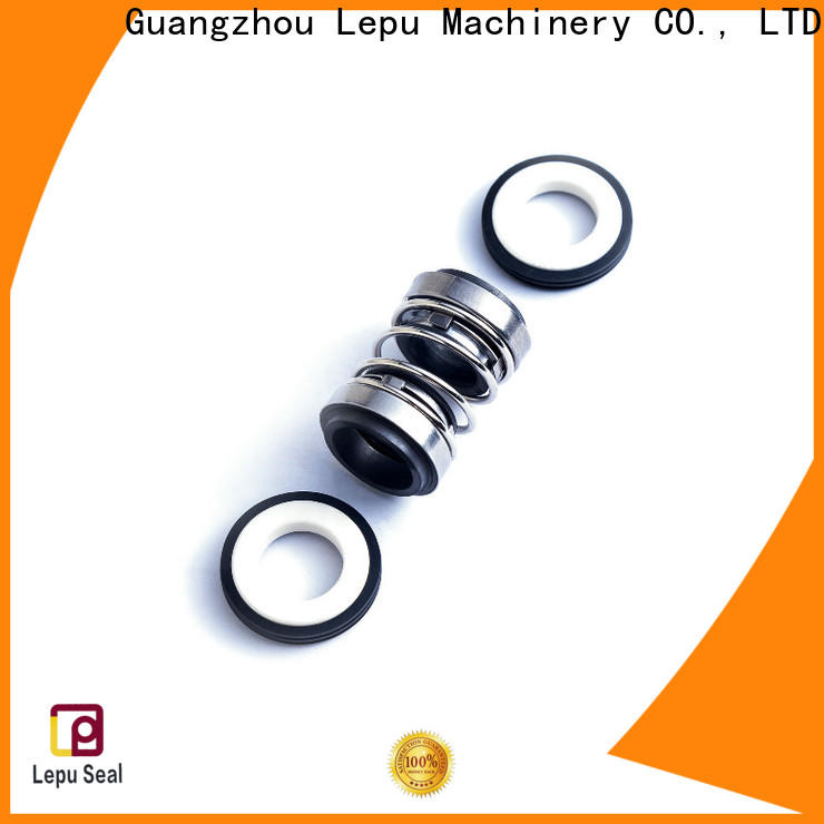 solid mesh double acting mechanical seal from free sample for beverage