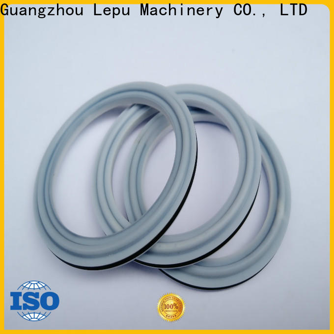 Lepu high-quality seal rings supplier for high-pressure applications