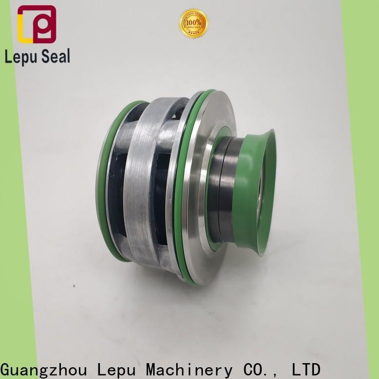 Lepu latest flygt mechanical seals best supplier for short shaft overhang