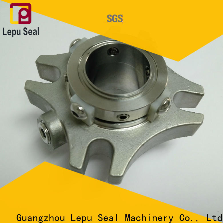 Lepu latest burgmann seals free sample high pressure