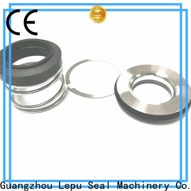 Lepu Breathable Alfa laval Mechanical Seal wholesale get quote for food